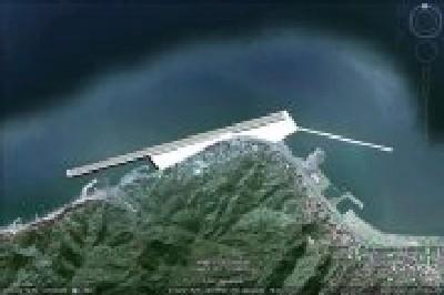Rize Hava Limanı Taslak 2