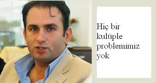 """""""FAİR PLAY RUHUNA ÖNEM VERİYORUZ"""""""