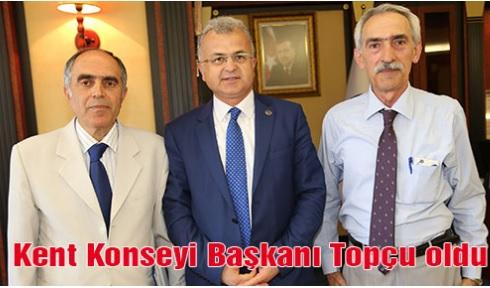 Metin Topçu2