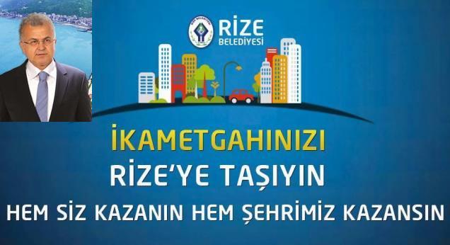 Başkan Kasap'tan Vatandaşlara Çağrı