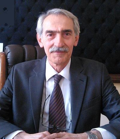 Rize Erzurum Sevdalısı Bir Güzel İnsan Tahsin Bayramoğlu…