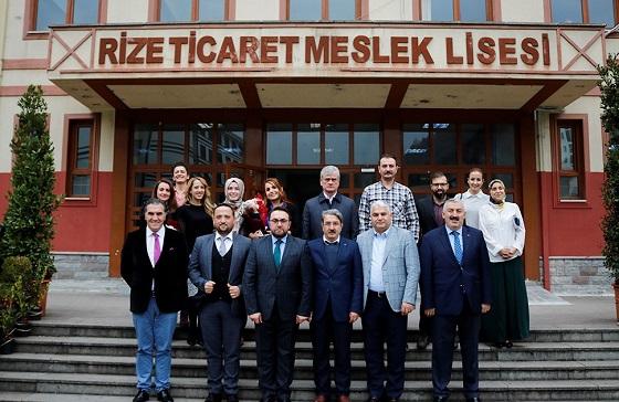 RTB'SINDAN KARİYER GÜNLERİNE KATKI