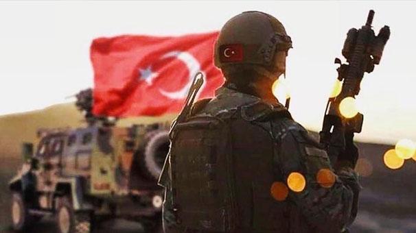 TERORİSTLERİ TEMİZLEMEK İÇİN 'SICAK PLAN'