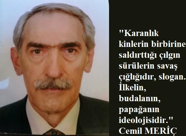 ÇIKIŞ YOLLARINI KAPATAN MANTIK