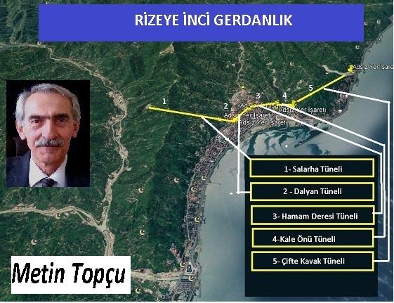 Recep Tayyip Erdoğan Bulvarı ( 3 )