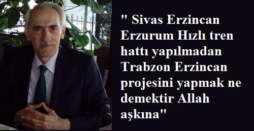 KARADENİZ'İN EN BÜYÜK İLİ NEDEN SUSKUN!
