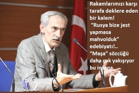 DIŞARDA ATEŞ İÇERDE İHANET