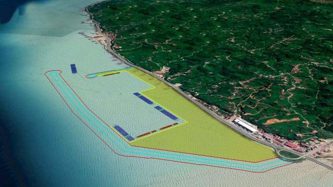Lojistik Limanı Binlerce Kişiye İstihdam Sağlayacak